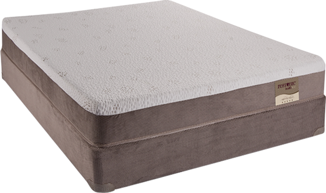 Healthrest Memory Foam Mattress