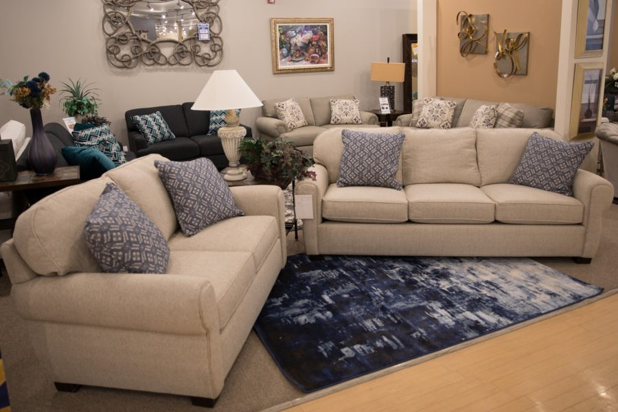 Living Room Furniture -York Furniture Gallery - Rochester, NY