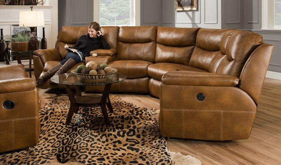 Comfortable, Quality , Reclining Furniture