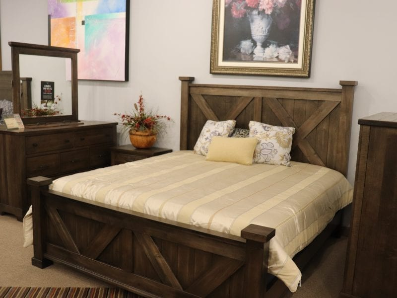 Rochester quality furniture