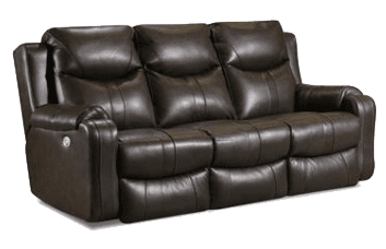 Leather Sofa, Leather recliner, Living room furniture