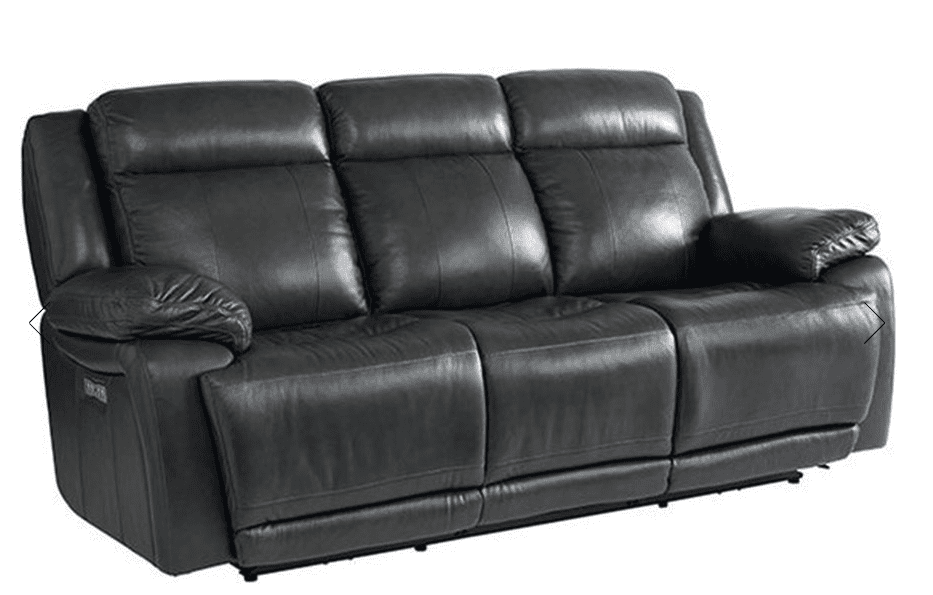 Leather Recliner, Leather Sofa, Leather couch, Living room furniture