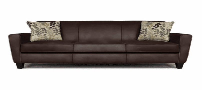 Leather sofa, Leather couch, Leather furniture near me, Bassett, Broyhill, Flexsteel, living room furniture,