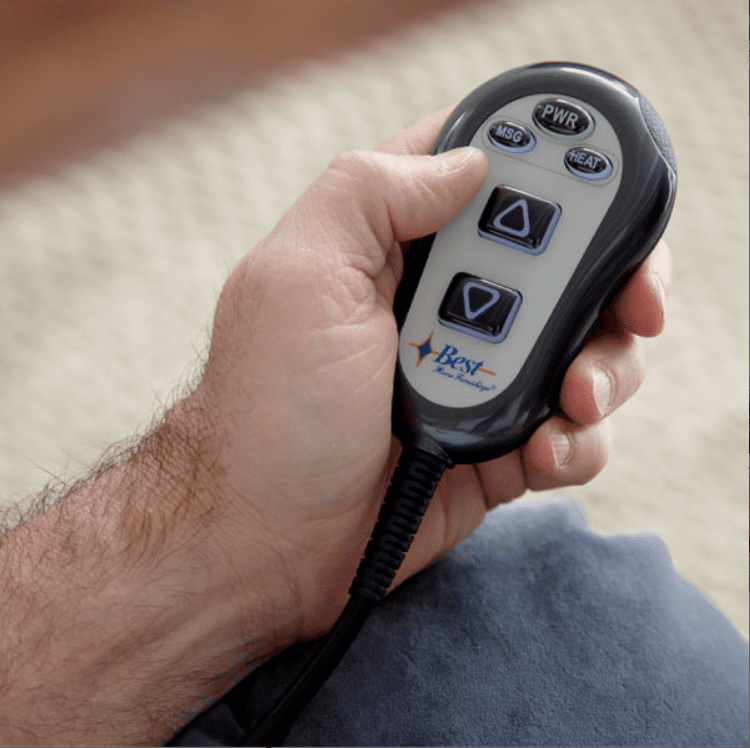 remote control for power lift chair